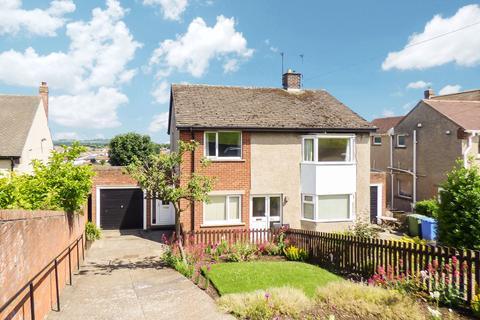 2 bedroom flat for sale - Blakelaw Road, Alnwick, Northumberland, NE66 1BA