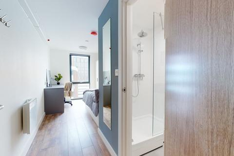 5 bedroom flat share to rent - Ensuite, 5 Bed Flat Share, The Exchange, 16 Hotham Street, Liverpool, Merseyside, L3