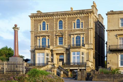 3 bedroom flat for sale - Elton Road, Clevedon, Somerset, BS21