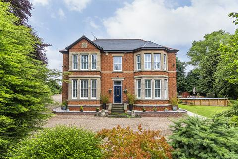 6 bedroom detached house for sale - Mulberry Hall, Eaves Lane , Sutton-on-Trent , Nottinghamshire, NG23 6NF