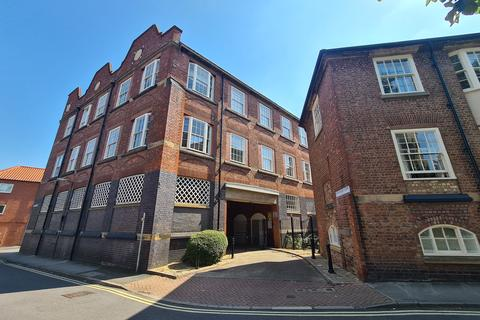 1 bedroom flat to rent - Buckingham Court, York, YO1 6EQ