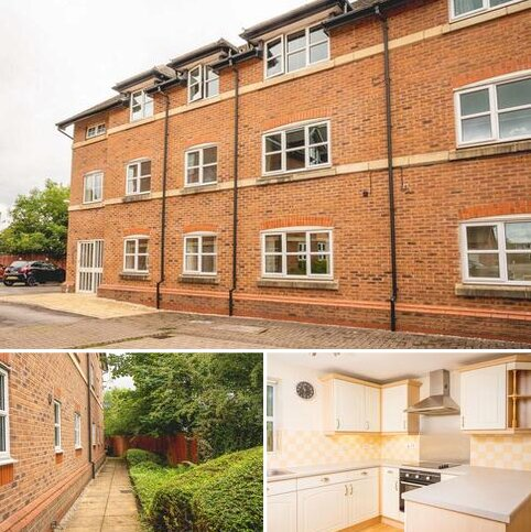 2 bedroom ground floor flat to rent - Springbank Gardens, Lymm WA13