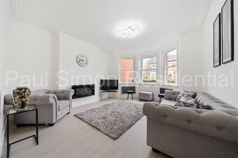 2 bedroom apartment for sale - Salisbury Mansions, London, N15