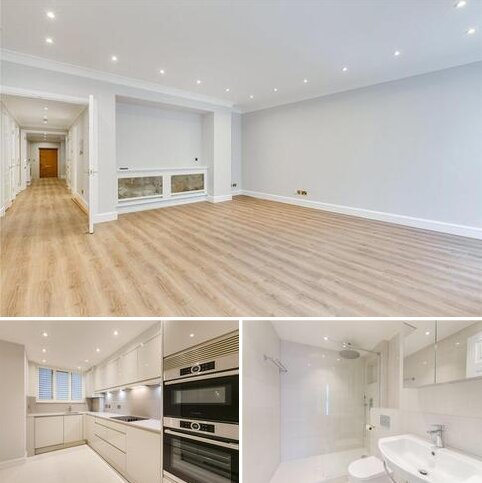 2 bedroom flat to rent - New Hereford House, 129 Park Street, Mayfair, W1K
