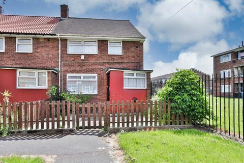 2 bedroom end of terrace house for sale - St. Pauls Street, Hull, HU2