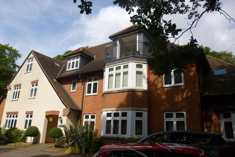 2 bedroom flat to rent - Aston Park Grange Streetly Lane, Little Aston, Sutton Coldfield, West Midlands