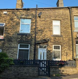 2 bedroom terraced house for sale - Banksfield Road, Off Midgley Road, Mytholmroyd, Hebden Bridge