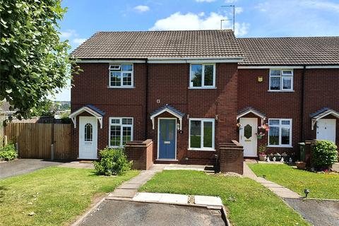 2 bedroom terraced house for sale - Bisell Way, Brierley Hill, DY5