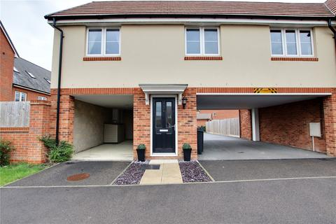 2 bedroom apartment for sale - Cornfield Way, Worthing, BN13
