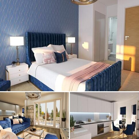 2 bedroom apartment for sale - Plot 1, West Cliff Mansions at Stubbings Property Marketing, Hahnemann Road BH2