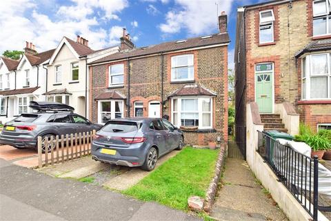4 bedroom semi-detached house for sale - Earlsbrook Road, Redhill, Surrey