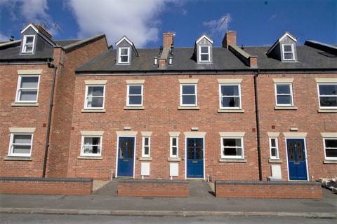 6 bedroom terraced house to rent - Gordon Street, Leamington Spa, Warwickshire, CV31
