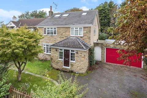 5 bedroom detached house for sale - Wighill Lane, Walton, Wetherby, LS23 7BN