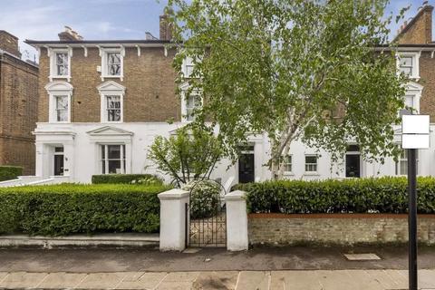 2 bedroom flat for sale - Harley Road, Primrose Hill, NW3