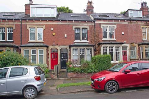 4 bedroom terraced house for sale - Grove Gardens, Headingley, Leeds 6