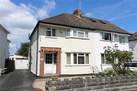 3 bedroom semi-detached house for sale - Hatherley Road, Cheltenham, GL51
