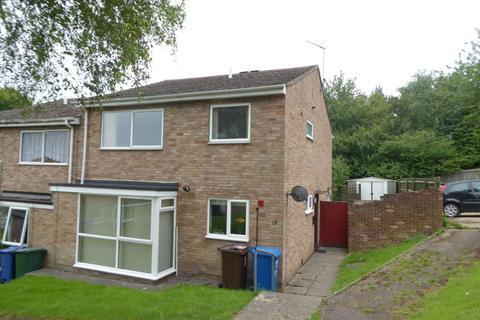 2 bedroom maisonette for sale - Old Parr Close, Banbury
