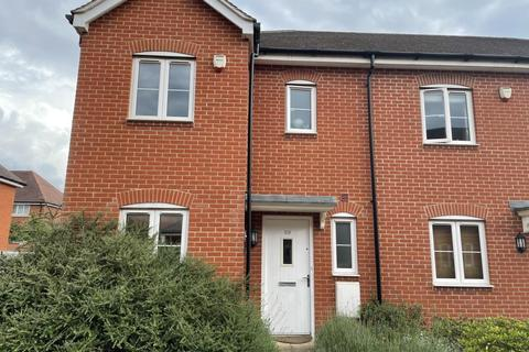 3 bedroom end of terrace house to rent - Cumnor,  Oxford,  OX2