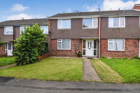 3 bedroom terraced house for sale - Auburn Walk, Bridlington, East Riding of Yorkshire