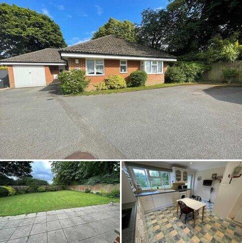 3 bedroom detached bungalow for sale - Kinson Road, Kinson, Bournemouth
