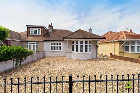 2 bedroom semi-detached bungalow for sale - Bedonwell Road, Bexleyheath DA7 5PS