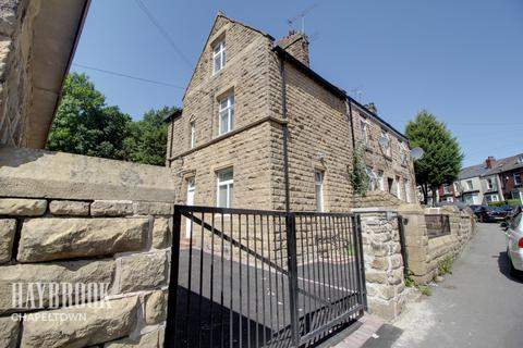 3 bedroom townhouse for sale - Earl Marshal Road, Sheffield