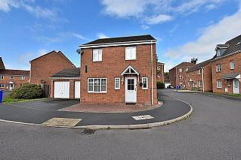 1 bedroom in a house share to rent - Waterlily Close, Stoke-On-Trent