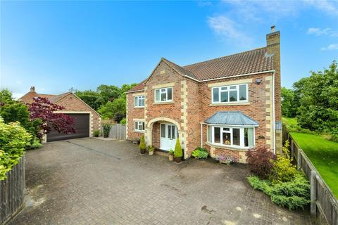 4 bedroom detached house for sale - Fen Road, Little Hale, Sleaford, NG34