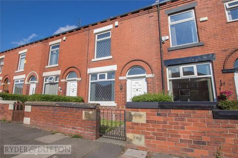 2 bedroom terraced house for sale - Rochdale Road, Slattocks, Middleton, Manchester, M24
