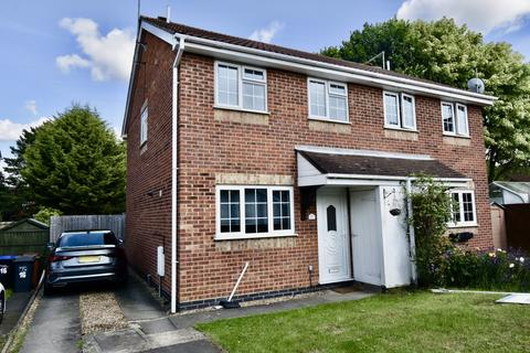 3 bedroom terraced house to rent - 17 Miller Hill, Northampton
