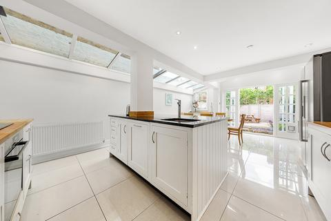 4 bedroom house for sale - Tasso Road, London , W6