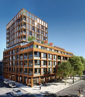 Gateway Housing - No 212 Hackney