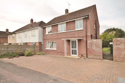 3 bedroom detached house for sale - Linkside Avenue, Oxford, Oxfordshire, OX2
