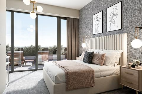 3 bedroom apartment for sale - Plot A.4.02, 25% Shared Ownership at Earlham Square, 140-150 Earlham Grove E7