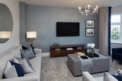 3 bedroom detached house for sale - Ford Lane, Off North End Road, Yapton, BN18