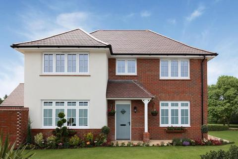 4 bedroom detached house for sale - Ford Lane, Yapton, BN18