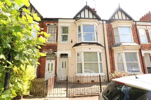 4 bedroom terraced house for sale - Holderness Road, Hull, Yorkshire, HU9