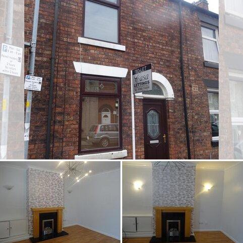 2 bedroom terraced house to rent - Henrietta Street, Leigh WN7