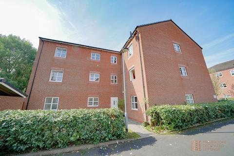 2 bedroom apartment to rent - 2 Thorncroft Avenue,  Manchester, M29