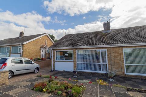 2 bedroom bungalow for sale - Antonine Walk, Heddon-on-the-Wall, Newcastle upon Tyne, Northumberland, NE15 0EE