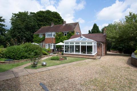 3 bedroom detached house for sale - Restenneth, Sunningwell, Abingdon