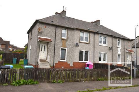 2 bedroom flat for sale - Stewart Street, Bellshill