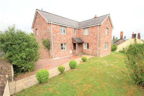5 bedroom detached house to rent - Pound Hill, Holcombe Rogus, Wellington, TA21
