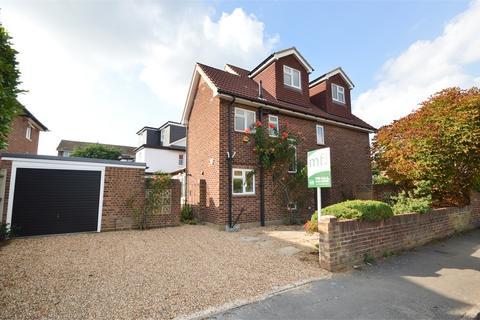 5 bedroom detached house for sale - Albany Road, Hersham, WALTON-ON-THAMES, Surrey