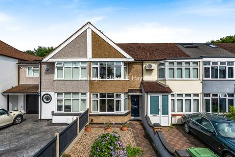 2 bedroom end of terrace house to rent - Ramillies Road Sidcup DA15