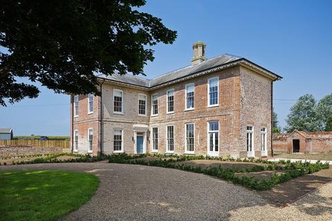 5 bedroom detached house to rent - Friston, Saxmundham