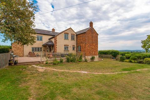 7 bedroom farm house for sale - Hill Farm House