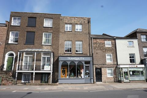 3 bedroom terraced house for sale - LONDON ROAD - 3 Bed Apartment  + SHOP