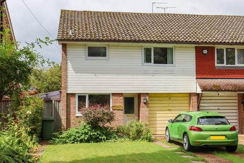 3 bedroom semi-detached house for sale - Bridge Road, Alresford