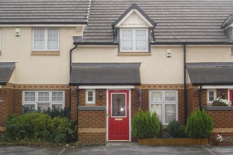 2 bedroom terraced house to rent - Sherwood Row, Honey Hall Road
